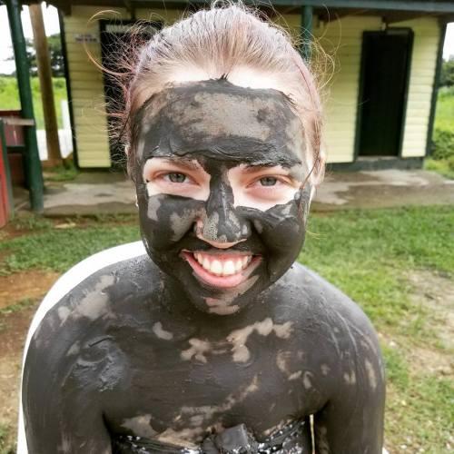 Mud Bath Fiji