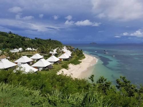 Tokoriki Fiji